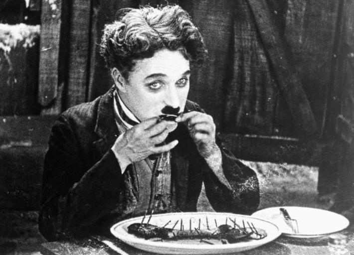 Tu marca personal en 2021 gracias a Charles Chaplin